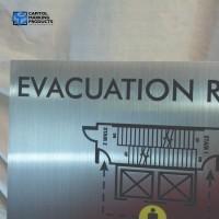 Evacuation Maps #1065